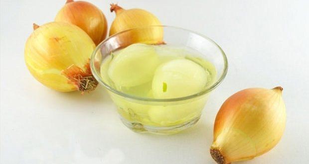 soğan suyunun cilde, saça ve sağlığa tüm yararları