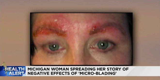 microblading zararları