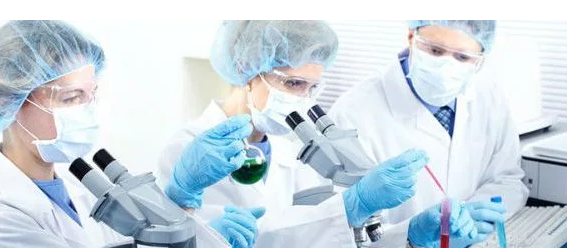 Epidemiyolog çalışma görüntüsü