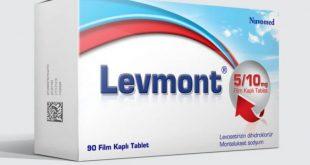 Levmont Nedir , Ne İçin Kullanılır , Fiyatı Nedir ?